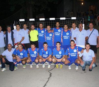 Malonogometna ekipa u Tuzli