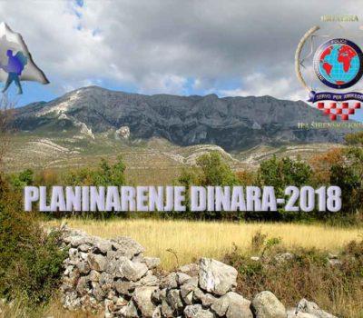 DINARA 2018