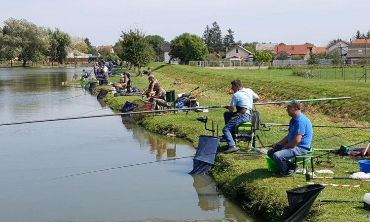 Međimuje open 2018 – ribolov