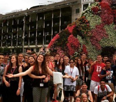Susret IPA mladeži u Ujedinjenom Kraljevstvu