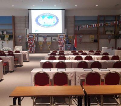 Konferencija pomorskih istražitelja u Šibeniku