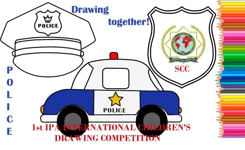 1. Međunarodno natjecanje djece u slikarstvu