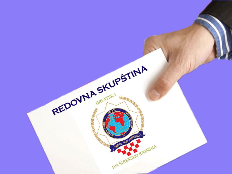 SKUPŠTINA KLUBA-POZIV ČLANOVIMA